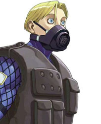 Doctrine Dark