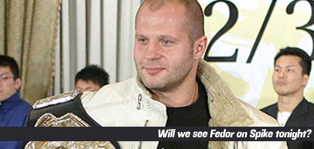 Fedor Emeliankeno