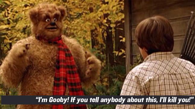 Gooby