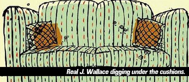 Real J. Wallace