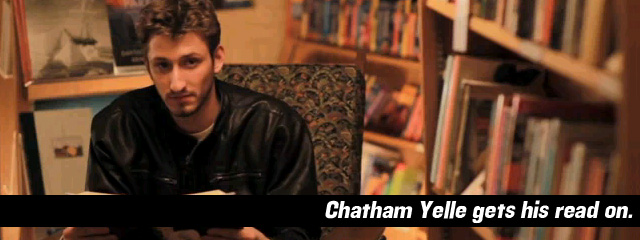 Chatham Yelle