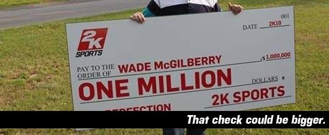 Wade McGilberry