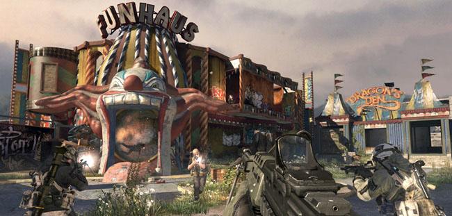 Modern Warfare 2 - Resurgence