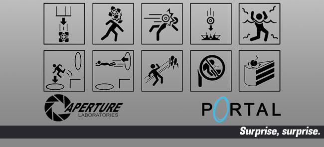 Surprise replaces Portal 2 E3 Event