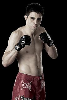 Carlos Condit MMA Fighter