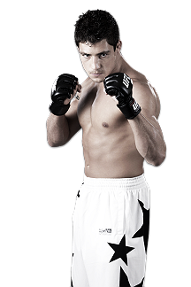 Diego Sanchez MMA Fighter