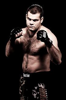 Gabriel Gonzaga MMA Fighter