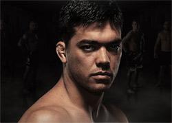 Former UFC light heavyweight champion