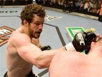 Nate Marquardt UFC