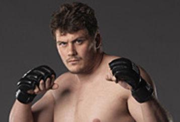 Ultimate Fighter Matt Mitrione
