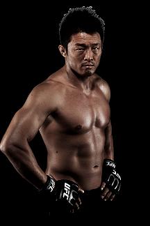 Yoshihiro Akiyama MMA Fighter