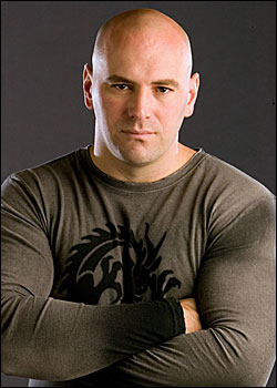 UFC President