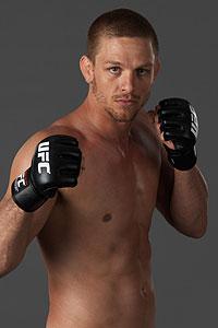 Mike Pyle UFC