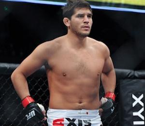 Patrick Cote UFC