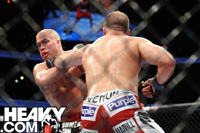Tito Ortiz UFC 121