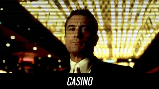 Watch Casino on Netflix Instant
