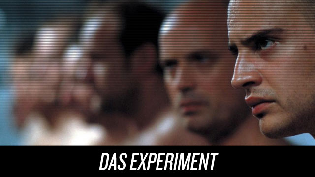 Watch Das Experiment on Netflix Instant