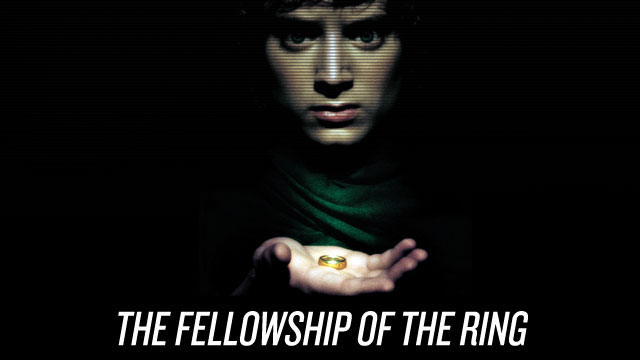 Watch The Lord of the Rings: The Fellowship of the Ring on Netflix Instant