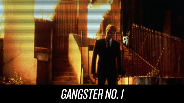Watch Gangster No. 1 on Netflix Instant