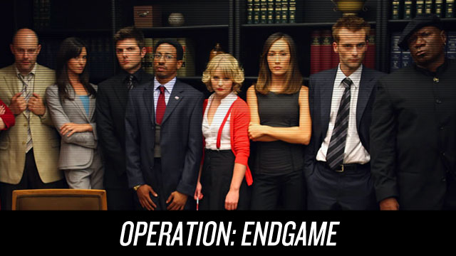 Watch Operation: Endgame on Netflix Instant