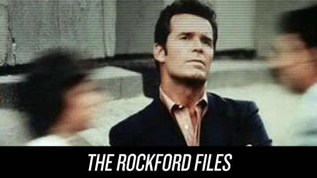 Watch The Rockford Files on Netflix Instant