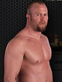 UFC light heavyweight Tim Boetsch