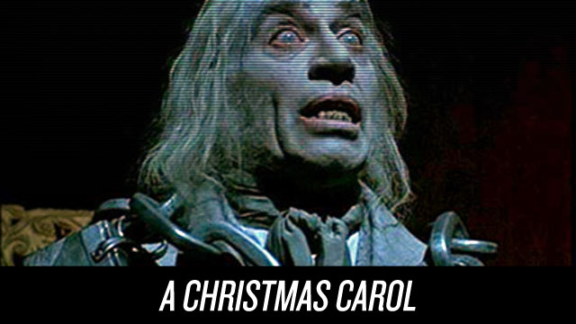 Watch A Christmas Carol on Netflix Instant