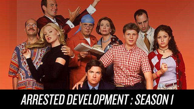Watch Arrested Development: Season 1 on Netflix Instant