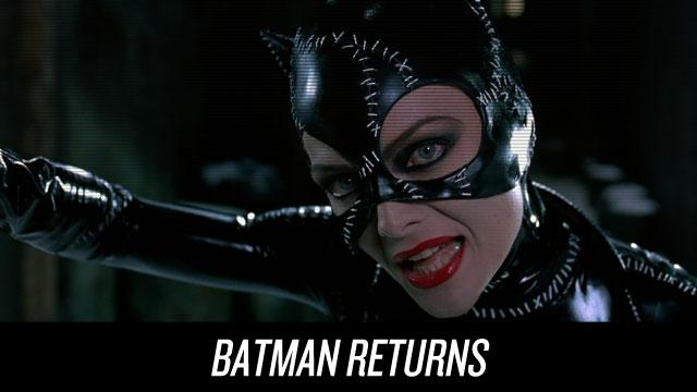 Watch Batman Returns on Netflix Instant