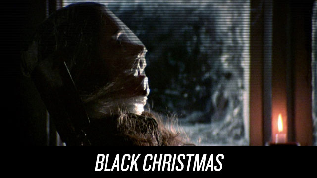 Watch Black Christmas on Netflix Instant