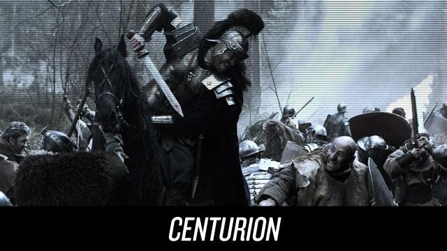 Watch Centurion on Netflix Instant