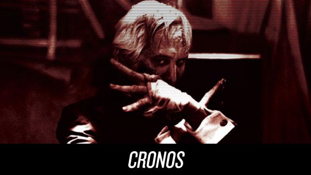 Watch Cronos on Netflix Instant