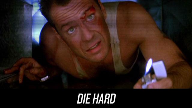 Watch Die Hard on Netflix Instant
