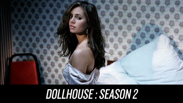 Watch Dollhouse: Season 2 on Netflix Instant