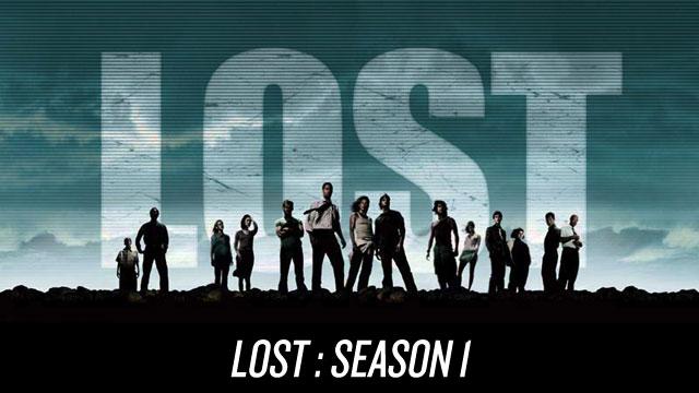 Watch Lost: Season 1 on Netflix Instant