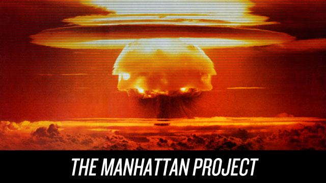 Watch The Manhattan Project on Netflix Instant