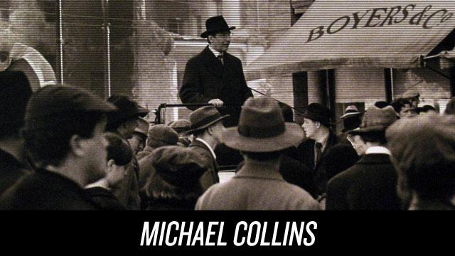 Watch Michael Collins on Netflix Instant