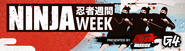 Welcome To Ninja Week