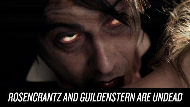 Watch Rosencrantz and Guildenstern Are Undead on Netflix Instant