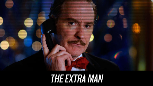Watch The Extra Man on Netflix Instant