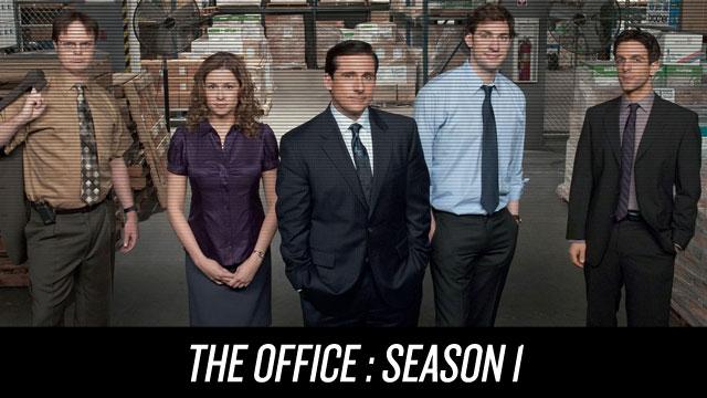 Watch The Office: Season 1 on Netflix Instant
