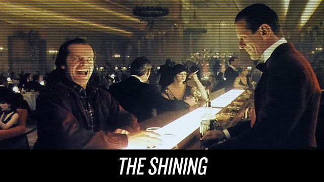 Watch The Shining on Netflix Instant