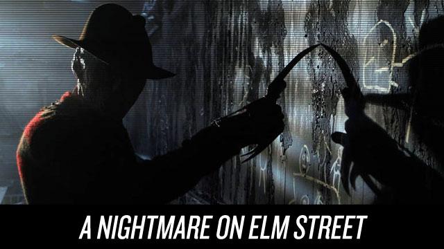 Watch A Nightmare on Elm Street on Netflix Instant