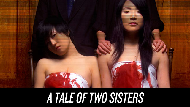 Watch A Tale of Two Sisters on Netflix Instant