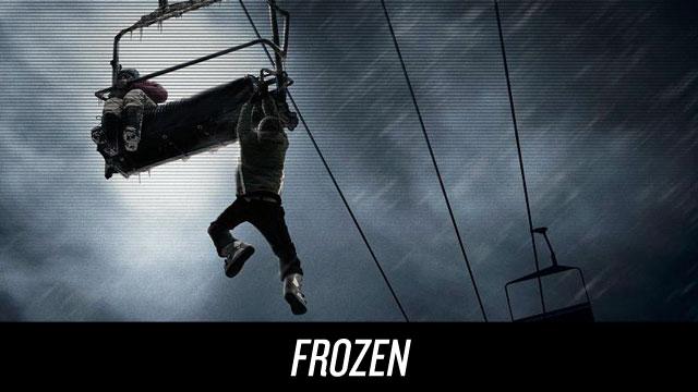 Watch Frozen on Netflix Instant