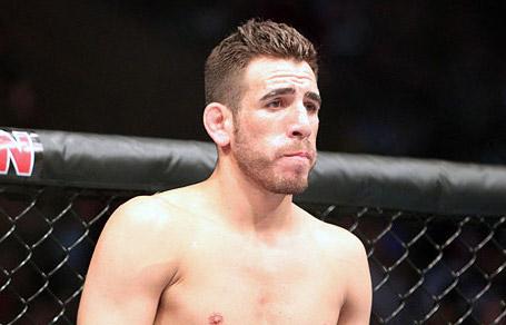 Kenny Florian UFC 118