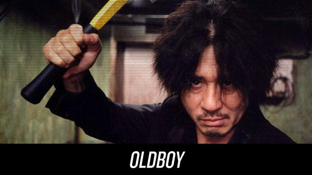 Watch Oldboy on Netflix Instant
