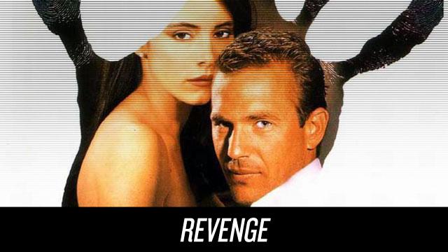 Watch Revenge on Netflix Instant