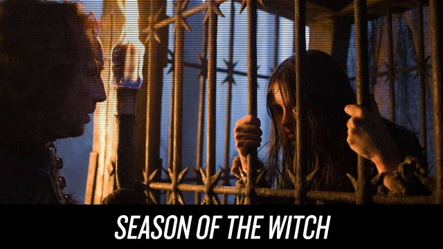 Season Of The Witch In Theaters