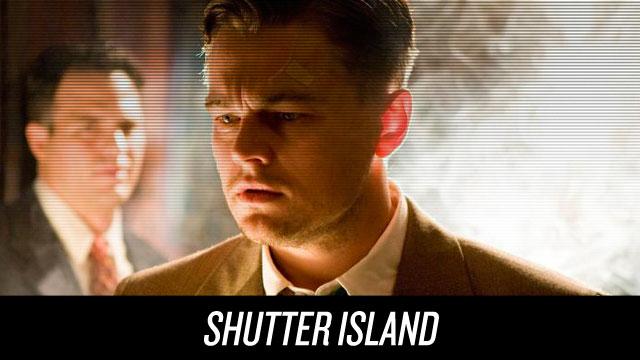 Watch Shutter Island on Netflix Instant